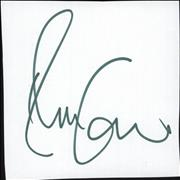 Click here for more info about 'Elvis Costello - Autograph'