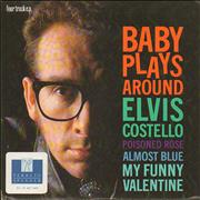 Click here for more info about 'Elvis Costello - Baby Plays Around Ep'