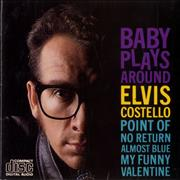 Click here for more info about 'Elvis Costello - Baby Plays Around'