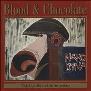 Click here for more info about 'Elvis Costello - Blood & Chocolate + Discography Inserts'