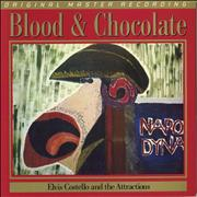Click here for more info about 'Elvis Costello - Blood & Chocolate - 180 Gram Numbered'