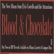 Click here for more info about 'Elvis Costello - Blood & Chocolate'