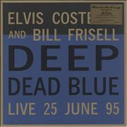 Click here for more info about 'Deep Dead Blue: Live 25 June 95 - 180gram Vinyl'