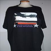 Click here for more info about 'Elvis Costello - Delivery Man Tour T-Shirt'