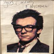 Click here for more info about 'Elvis Costello - Elvis Costello - Autographed'