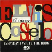 Click here for more info about 'Elvis Costello - Everyday I Write The Book'