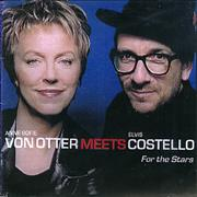 Click here for more info about 'Elvis Costello - For The Stars'