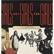 Elvis Costello Girls Girls Girls UK 2-LP vinyl set