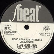 Click here for more info about 'Good Year For The Roses'