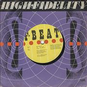 Click here for more info about 'Elvis Costello - High Fidelity'
