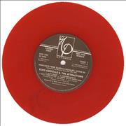 Click here for more info about 'Elvis Costello - Highlights From 'Blood & Chocolate' - Red Vinyl'