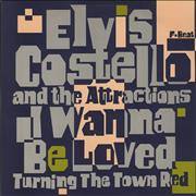 Click here for more info about 'Elvis Costello - I Wanna Be Loved'