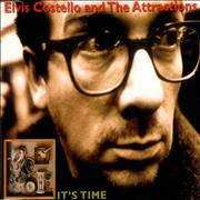 Click here for more info about 'Elvis Costello - It's Time'