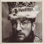 Click here for more info about 'Elvis Costello - King Of America - Double Stickered Sleeve'