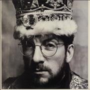 Click here for more info about 'Elvis Costello - King Of America - Gold Promo Stamped'