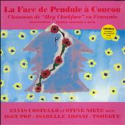 Click here for more info about ' - La Face De Pendule A Coucou - RSD 2021 - Red Vinyl - Sealed'