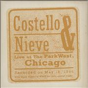Click here for more info about 'Live At The Park West, Chicago'