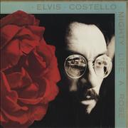 Click here for more info about 'Elvis Costello - Mighty Like A Rose'