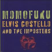 Click here for more info about 'Elvis Costello - Momofuku + Stencil'