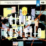 Click here for more info about 'Elvis Costello - New Amsterdam EP'