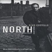Click here for more info about 'Elvis Costello - North - Edition Limitee'