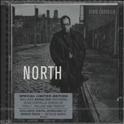 Click here for more info about 'Elvis Costello - North - Sealed'