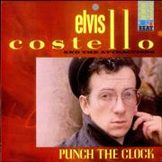 Click here for more info about 'Punch The Clock'