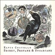 Click here for more info about 'Elvis Costello - Secret, Profane & Sugarcane'