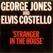 Click here for more info about 'Elvis Costello - Stranger In The House'