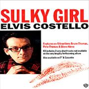 Click here for more info about 'Elvis Costello - Sulky Girl'