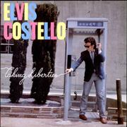 Click here for more info about 'Elvis Costello - Taking Liberties'