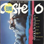 Click here for more info about 'Elvis Costello - The Best Of Elvis Costello And The Attractions'
