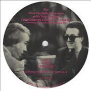 Click here for more info about 'Elvis Costello - The Elvis Costello Interview With Tom Snyder'