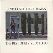 Click here for more info about 'The Man - The Best Of Elvis Costello'