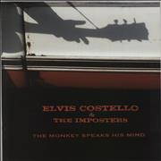 Click here for more info about 'Elvis Costello - The Monkey Speaks His Mind'