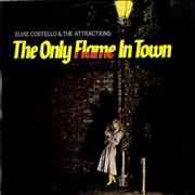 Click here for more info about 'The Only Flame In Town'