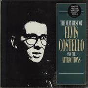 Click here for more info about 'Elvis Costello - The Very Best Of Elvis Costello... + 7