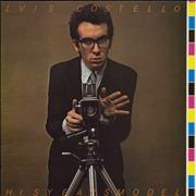 Click here for more info about 'Elvis Costello - This Year's Model - EX'