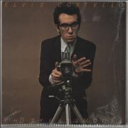 Elvis Costello This Year's Model - shrink Germany vinyl LP