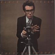 Click here for more info about 'Elvis Costello - This Years Model'