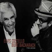 Click here for more info about 'Elvis Costello - Toledo'