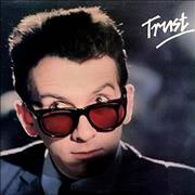Click here for more info about 'Elvis Costello - Trust'