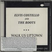 Click here for more info about 'Elvis Costello - Walk Us Uptown'