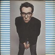Click here for more info about 'Elvis Costello - Watching The Detectives - 4-Prong + Sleeve'