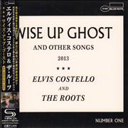 Click here for more info about 'Wise Up Ghost (And Other Songs 2013) - Number One'