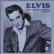 Click here for more info about 'Elvis Presley - 1960 - 1961 The California Sessions - Sealed'