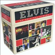 Click here for more info about 'Elvis Presley - 20 Original Albums'