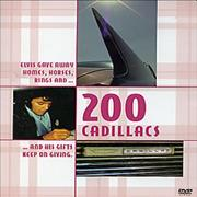 Click here for more info about 'Elvis Presley - 200 Cadillacs'