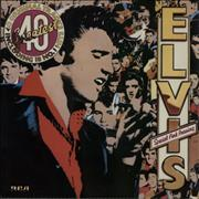 Click here for more info about 'Elvis Presley - 40 Greatest - Pink Vinyl'