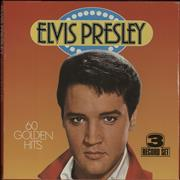 Click here for more info about 'Elvis Presley - 60 Golden Hits'
